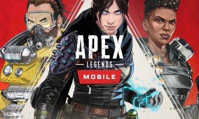 Apex Legends para celulares