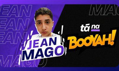 Jean Mago na Booyah
