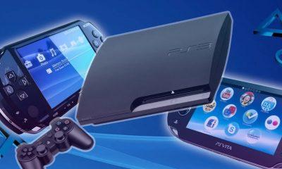 Lojas do PS3 e do PS Vita continuarão ativas