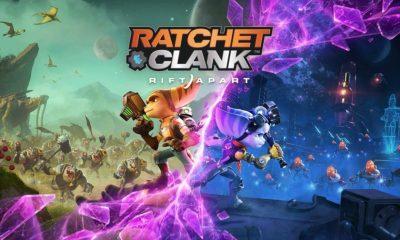 'Ratchet & Clank: Em Uma Outra Dimensão'