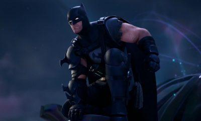 Fortnite: Nova skins do Batman com a Armadura Ponto Zero