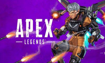 Valkyrie Apex Legends