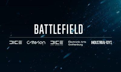 Battlefield para celulares