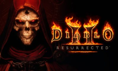 Diablo 2 Resurrected: Alpha Test