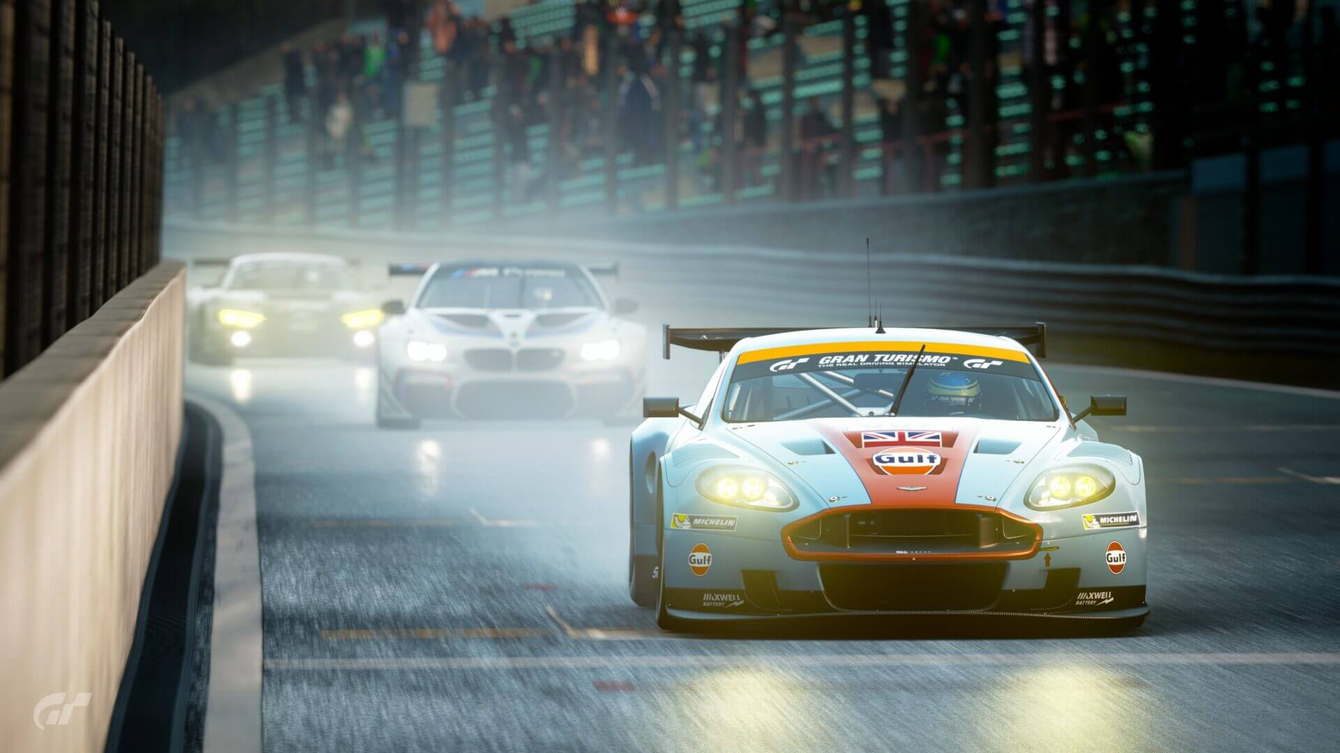 Gran Turismo Championship 2021