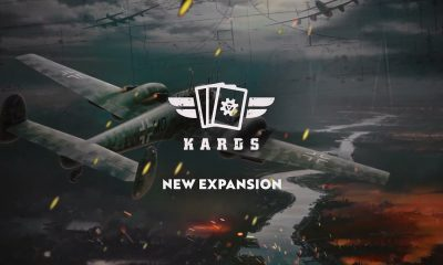 KARDS – Aniversary Edition