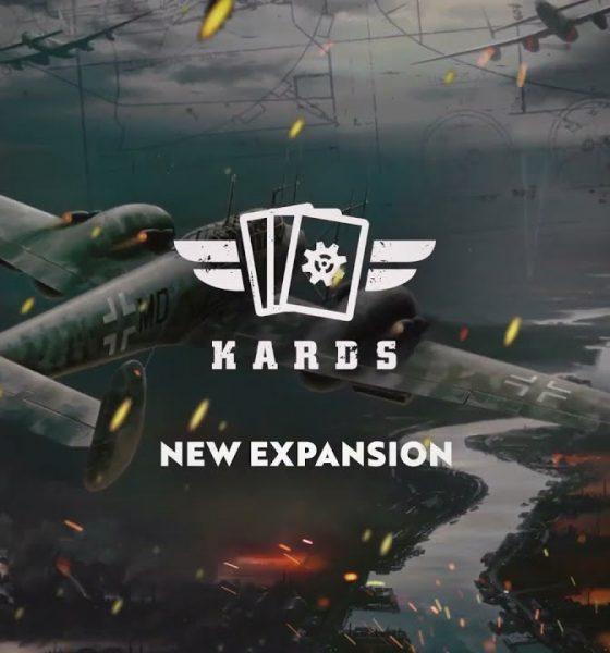 KARDS – Aniversary Edition