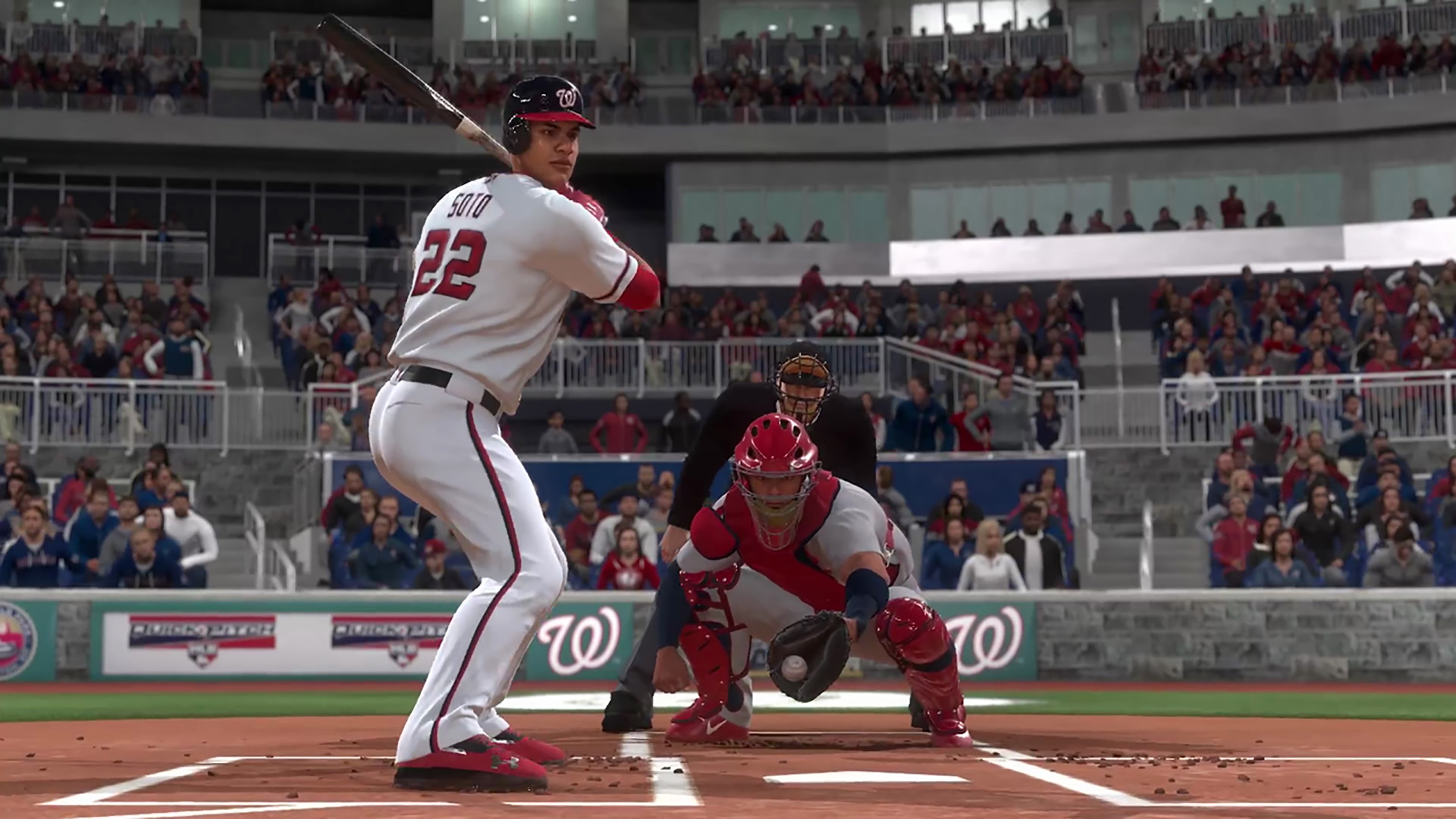 MLB The Show 21 no Xbox Game Pass