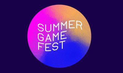 Summer Game Festival 2021
