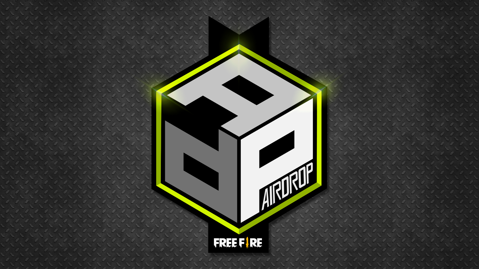 Airdrop Free Fire