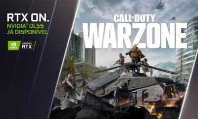 CoD: Warzone e CoD: Modern Warfare