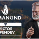 Humankind em um novo mapa no Victor OpenDev