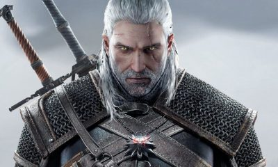 The Witcher 3: Wild Hunt no PS5 e nos Xbox Series