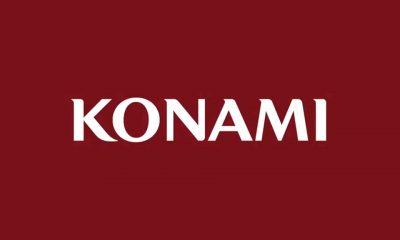 Konami fora da E3 2021