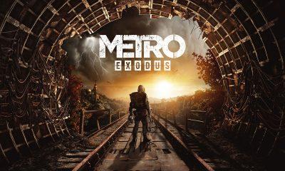 DLSS melhora performance de Metro Exodus Enhanced