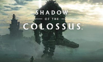 Shadow of the Colossus para PS5
