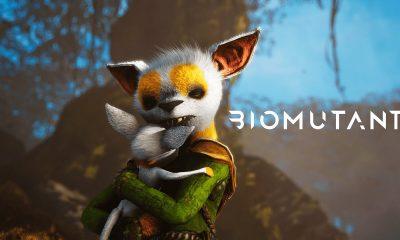 Biomutant – May The Furrth Trailer