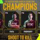 Shoot To Kill (STK)