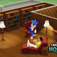 O evento crossover definitivo: Sonic se une a Two Point Hospital