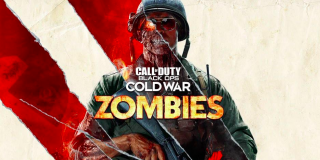 Call of Duty: Black ops Cold War - Modo Zumbi