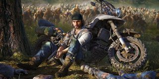 Days Gone nos PCs