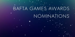 BAFTA Games Awards 2021